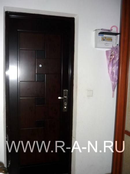 стоимость металлических дверей в балашихе москве