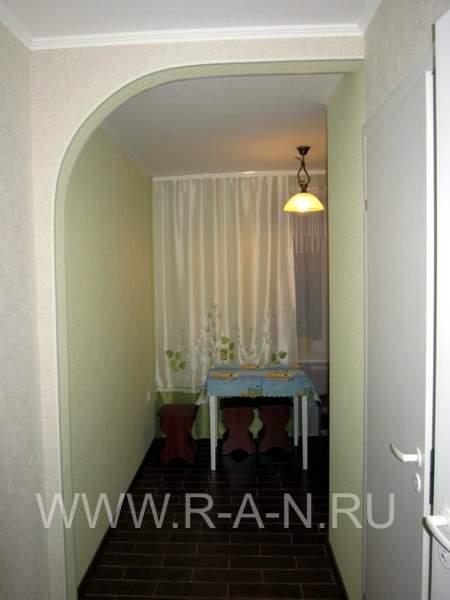 Балашиха орджоникидзе 4. сдается трехкомнатная квартира.