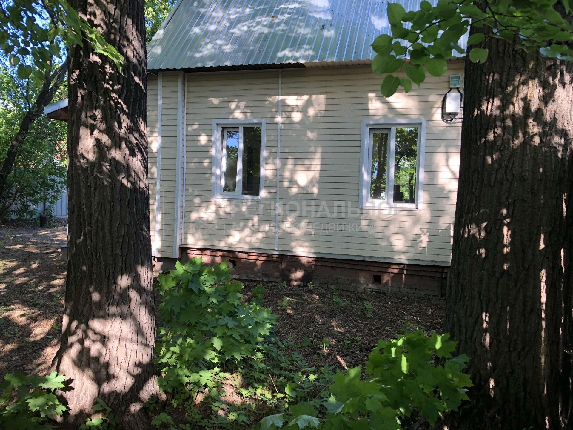 Дом в Салтыковке в аренду