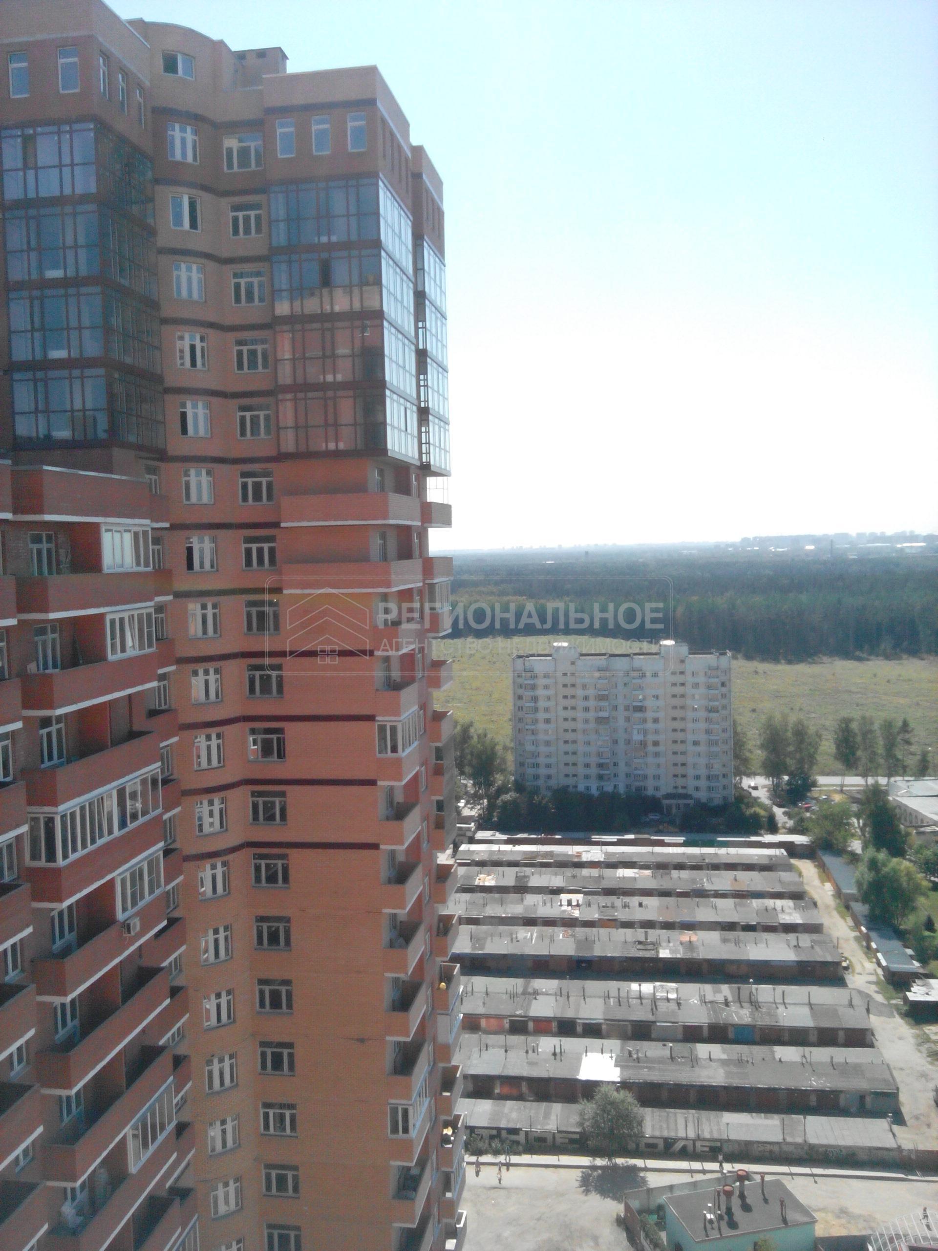 Купить квартиру в ближнем Подмосковье в Балашихе микрорайон Гагарина