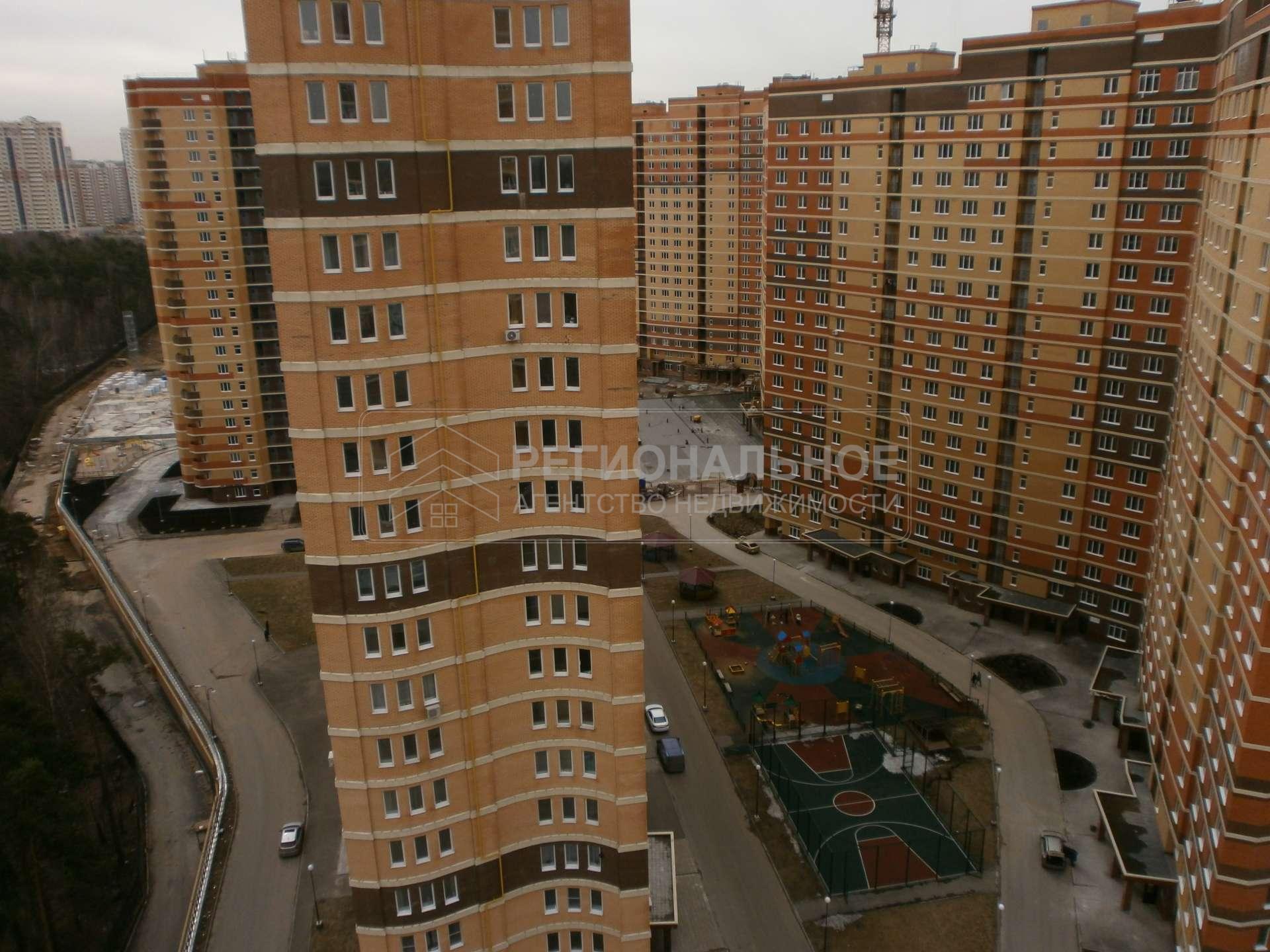 Балашихинские квартиры можно и купить и арендовать - решение за вами!
